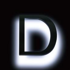 LED SIGN/LED看板 LED PRO BACK
