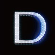 LED SIGN/LED看板 LED PRO DROP